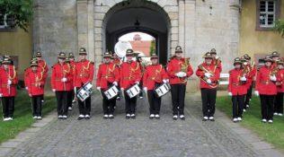 MusikCorps der FFW der Stadt Tann i. d. Rhön