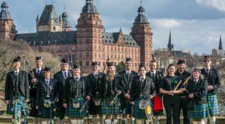 Spessart Highlanders