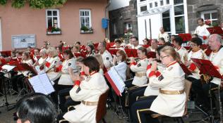 Musikverein Reiskirchen
