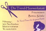 Die Trend-Haarwerkstatt